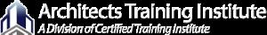 Architects Training Institute Logo