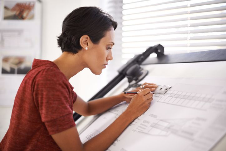 Architectural Professions: Constraining Innovation