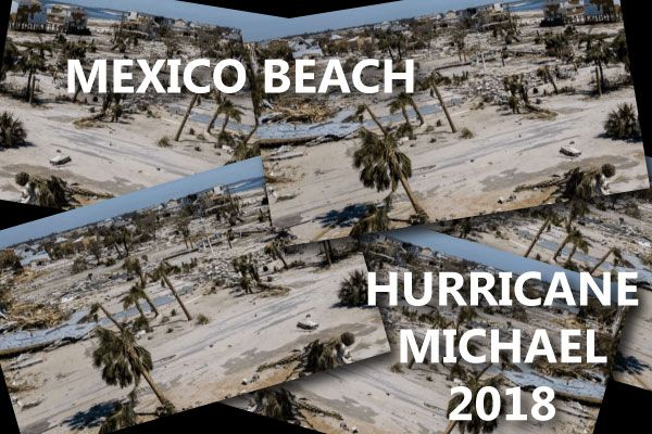 Gable End Anchoring And Framing In High Velocity Hurricane Zones – A Course For Florida Architects In The Aftermath Of Hurricane Michael