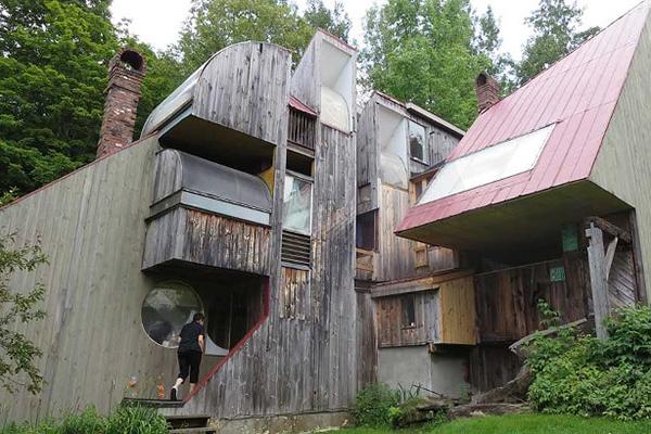 Vermont Architecture Continuing Education