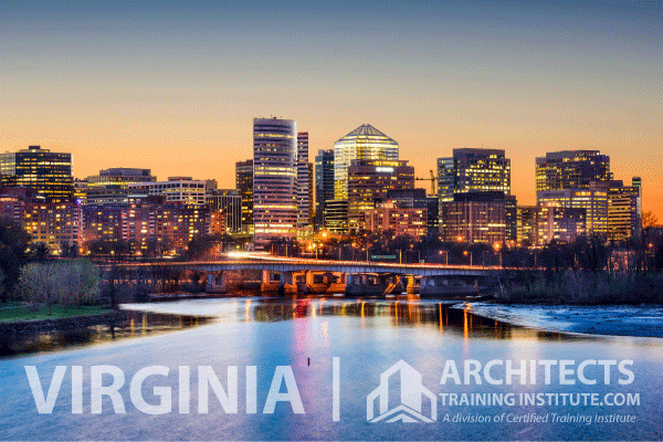 Virginia-Architect-Continuing-Education-Courses