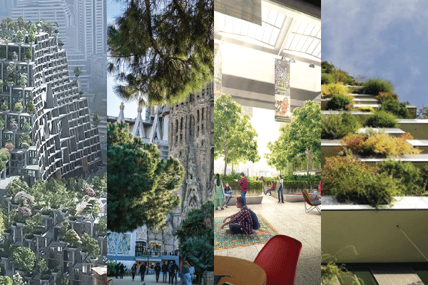 Future Green Architecture Projects