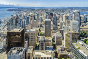 Sustainable Architecture in Seattle