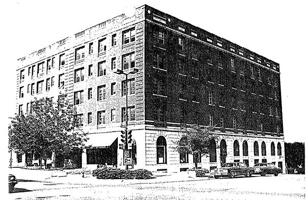 Spotlight on Architecture Kansas