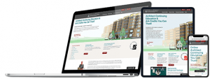 Mobile Friendly Architect Continuing Education