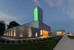 Sunshine and National Retail Center | Sunshine and National Retail Center | Dake Wells Architecture