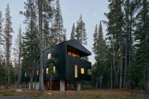 Troll Hus | Mork Ulnes Architects