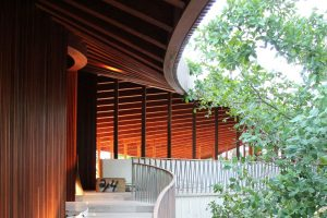 The Retreat | Young Projects