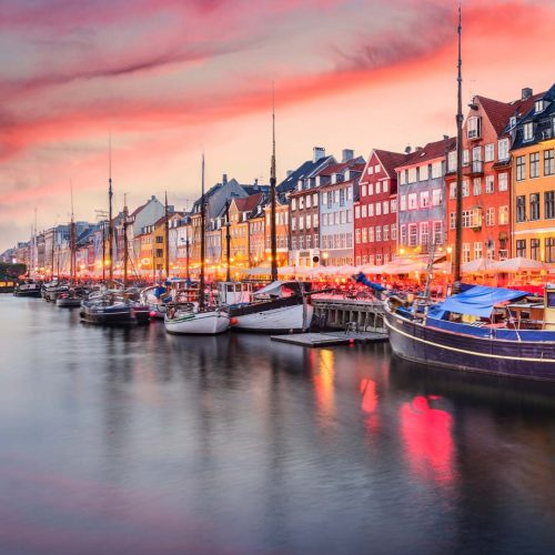 Copenhagen Named 2023 World Capital of Architecture