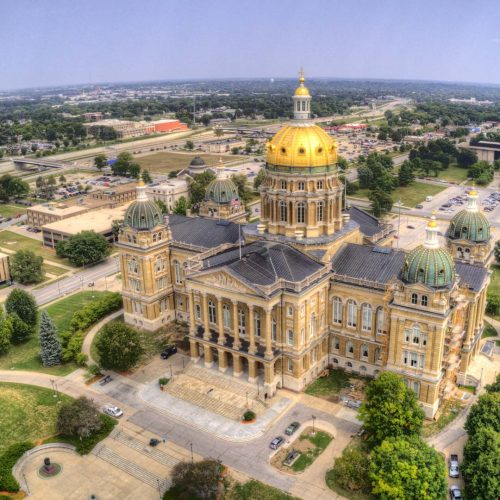 Iowa Architect License Renewal Changes for 2020 COVID-19 Response