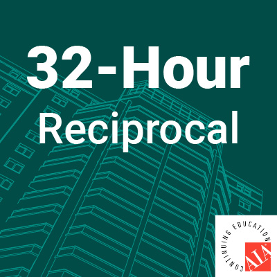 32-Hour Reciprocal
