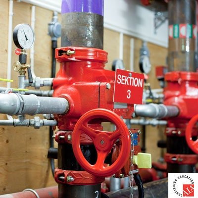 intro to sprinkler system valves
