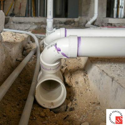 plumbing elements