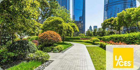 Landscape Architect Continuing Education