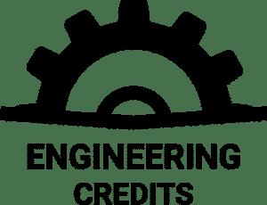 Engineering Credits Logo