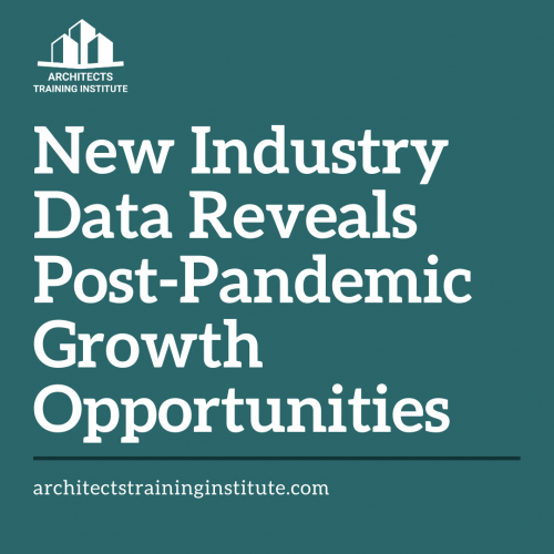 New Industry Data Reveals Post-Pandemic Growth Opportunities